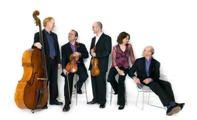 The Schubert Ensemble of London