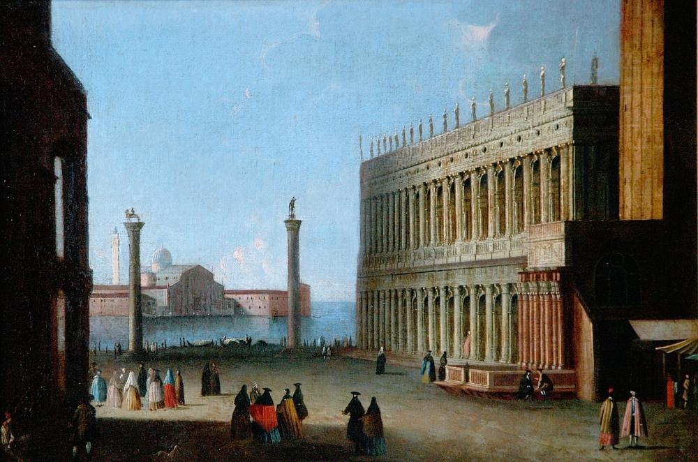 Venetian School Venice
